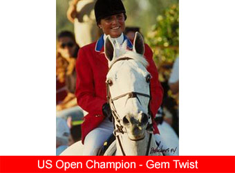 Leslie Howard on EquestrianCoach.com